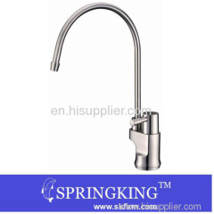 Fashion Stainless Steel Kitchen Tap Mixer