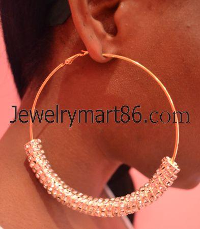 wholesale basketball wives earrings