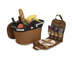 picnic baskets picnic bag ratten basket