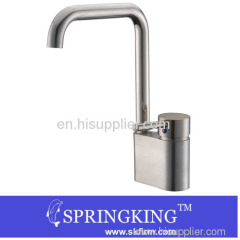 2011 Stainless steel drinking water faucet