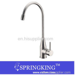 2011 New Style And Fashionable Stainless Steel Faucet Mixer