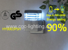stainless steel LED outdoor garden Lights