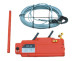 Tirfor steel wire rope hand operated lever hoist