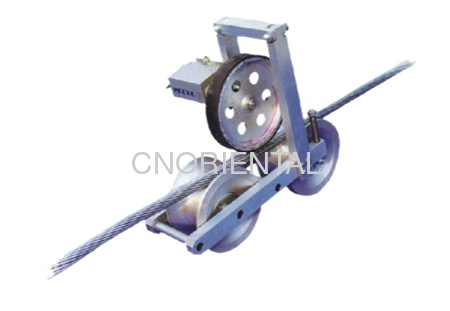 Conductor Cable Length Measuring Meter From China