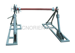 disc brake drum lifting jack