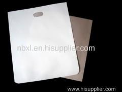 PTFE Coated Silicone Fiberglass Fabric