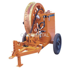 tensioners for moutain area