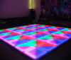 LED dance floor led brick floor dance floor for wedding