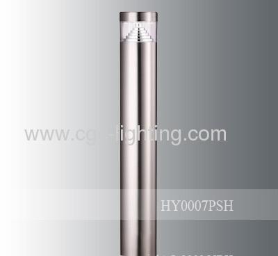 Good 3W Modern Design Stainless Steel SMD LED Outdoor Garden Light