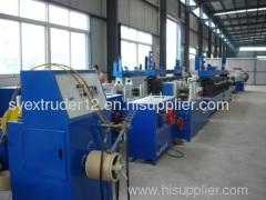 PP Strapping Band Production line Features: