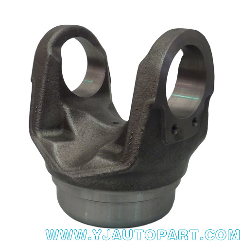 Drive shaft parts Spring tab / Snap ring weld yoke