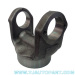 Drive shaft parts Spring tab / Snap ring tube yoke
