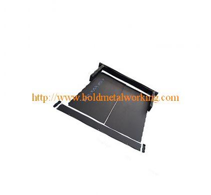 sheet metal chassis fabricating