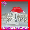 European Silver Christmas Beads,Christmas Gifts