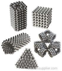 sintered ndfeb neodymium magnet ball