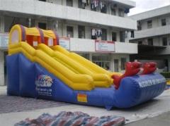 Kahuna water slide