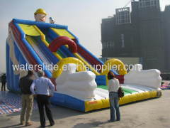 water slides for parties