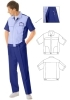 Short-sleeve Uniform / Work Wear