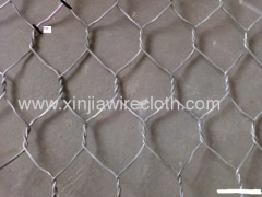 Gabion-Double Twisted Mesh