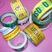 Changrong adhesive tape Co.,Ltd.