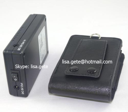 5V Portable Battery