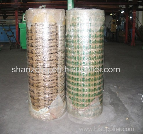 printed jumbo roll