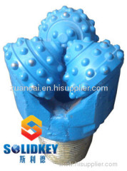 Milled Tooth Tricone rock roller Bits
