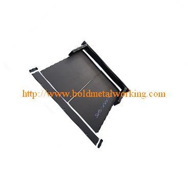 sheet metal rackmount chassis