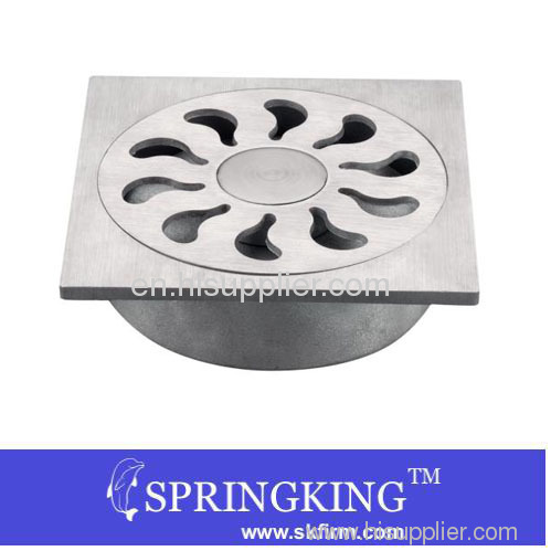 High-quality Stainless Steel Floor Drain