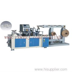 2011 RZSW Paper Bag Handle Machine