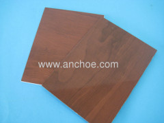 Anchoe Panel Wooden Aluminum Composite Material