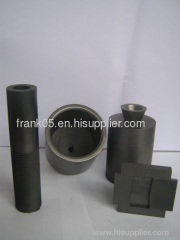 graphite molds for diamond tools