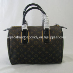 Louis Vuitton Monogram Mirage New Speedy 30 M95587