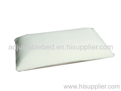 Traditional Shape Memory Pillow : Traditional shape Memory Foam Pillows Manufacturer & supplier