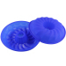 Silicone Cake Pan -- Savarin