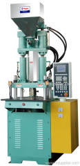 Vertical type Injection Machine