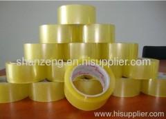 bopp carton sealing tape