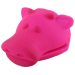 Microwave Silicone Glove/ kitchenware Cow Shape/Oven Mitt