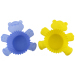 Mini Silicone Cake Mould Bear Shape/Baking Cup/Sauce Dishes