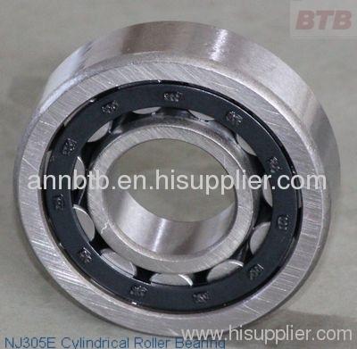 Cylindrical Roller Bearing NJ305E