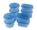 10Pcs Storage Container Set