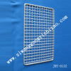 Special shaped wire mesh