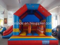 bouncy castles sales