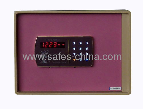 Digital Touch Screen Safe Lock Manufacturers And Suppliers