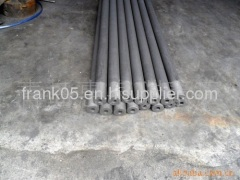 graphite electrodes for calcium carbide