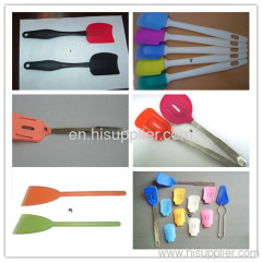 silicone shovel