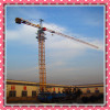 New China QTZ63(5013), 1.3t-6t, Self-erecting, Topkit Tower Crane