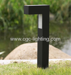 3W LED Aluminum Bollard Light