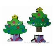usb gifts,usb promotional flash drive,usb stick,chrismas tree