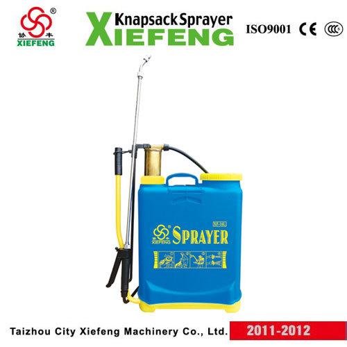 tree sprayer